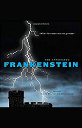 Frankenstein, Harvard University Press, 2012