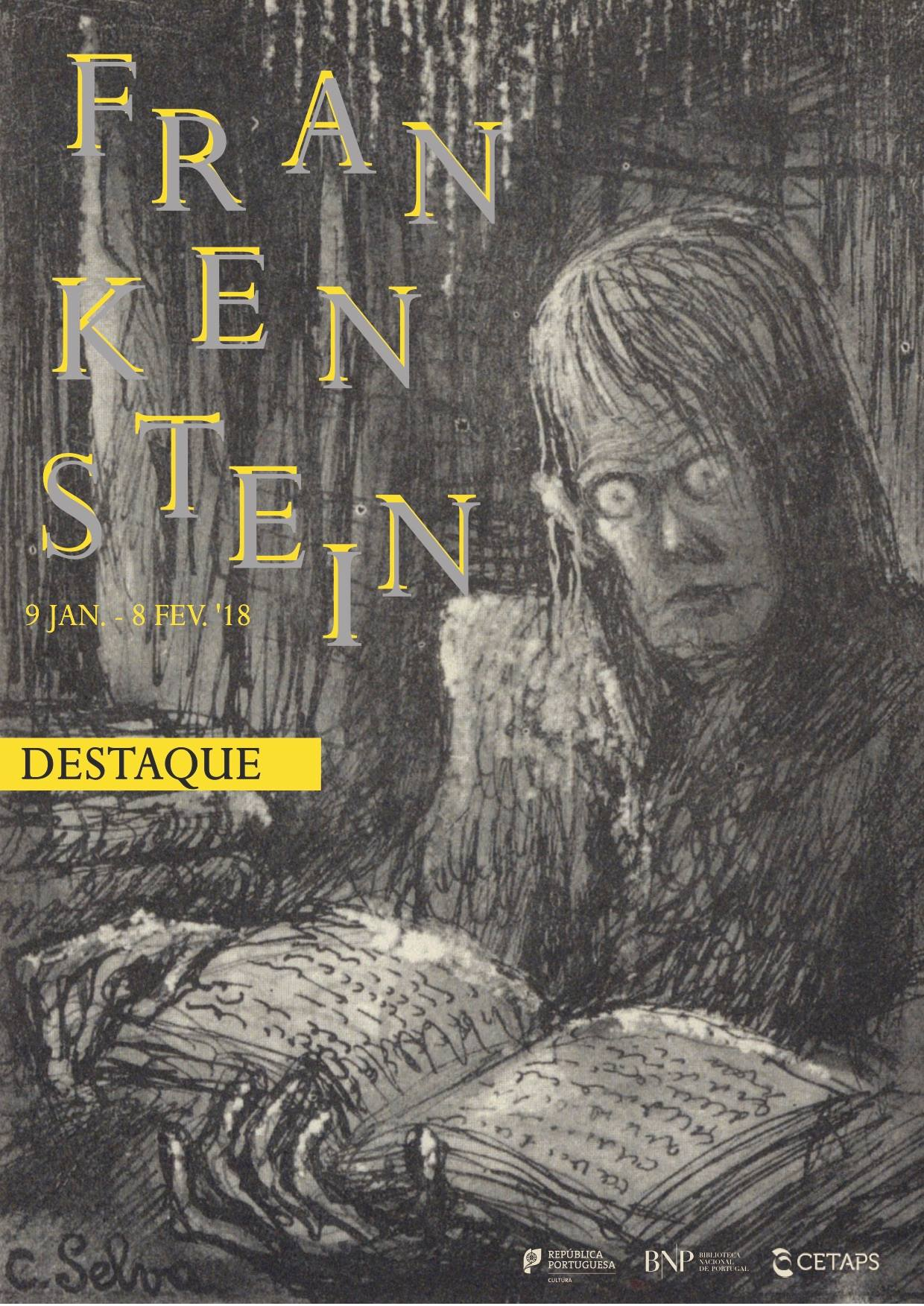 The obsession of victor with the secrets of reincarnation in the novel frankenstein by mary shelley